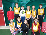 Urdd Netball Tournament