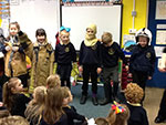 Fire and Rescue Service Visit