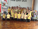 Urdd Art and Craft Eryri